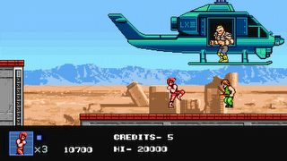 Double Dragon IV - screen - 2017-08-28 - 354234