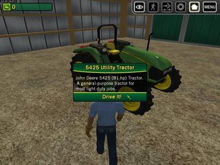 John Deere: Drive Green - screen - 2009-11-19 - 171264