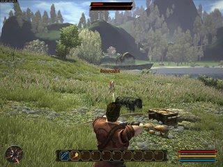 Gothic 3: Zmierzch Bogów - screen - 2008-11-25 - 124778