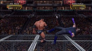 WWE Legends of WrestleMania - screen - 2009-03-24 - 140438