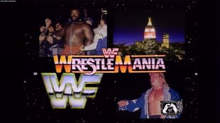 WWE Legends of WrestleMania - screen - 2009-03-24 - 140439
