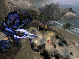 Halo 2 - screen - 2004-09-07 - 31999