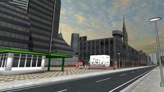 Symulator Transportu Ciężkiego - screen - 2011-12-12 - 227256