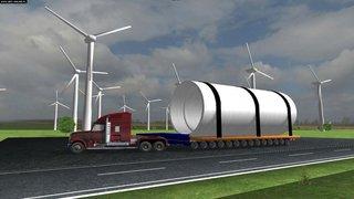 Symulator Transportu Ciężkiego - screen - 2011-12-12 - 227260