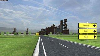 Symulator Transportu Ciężkiego - screen - 2011-12-12 - 227261
