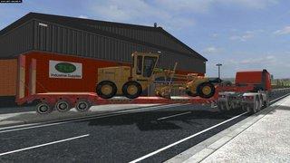Symulator Transportu Ciężkiego - screen - 2011-12-12 - 227262