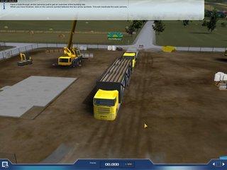 Crane Simulator 2009 id = 200570