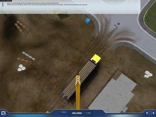 Crane Simulator 2009 id = 200572