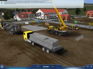 Crane Simulator 2009 id = 200573