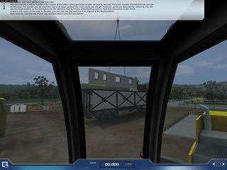Crane Simulator 2009 id = 200574