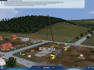 Crane Simulator 2009 id = 200575