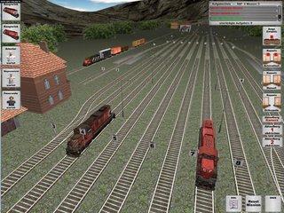 Symulator Transportu Kolejowego - screen - 2011-12-12 - 227266