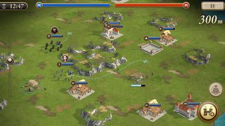 Age of Empires: World Domination id = 313126