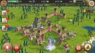 Age of Empires: World Domination id = 313129
