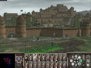 Medieval II: Total War - Królestwa - screen - 2007-06-15 - 84164