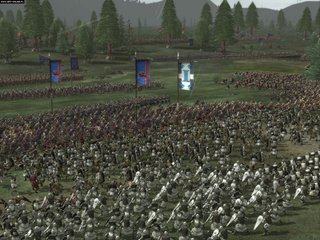 Medieval II: Total War - Królestwa - screen - 2007-06-15 - 84165