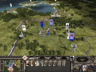 Medieval II: Total War - Królestwa - screen - 2007-06-15 - 84166