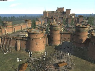 Medieval II: Total War - Królestwa - screen - 2007-06-15 - 84167