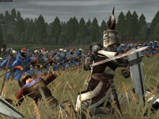 Medieval II: Total War - Królestwa - screen - 2007-06-15 - 84168