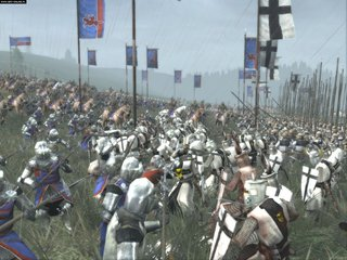 Medieval II: Total War - Królestwa - screen - 2007-06-15 - 84169