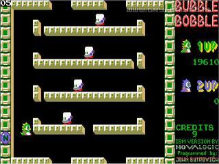 Bubble Bobble - screen - 2001-07-05 - 27942