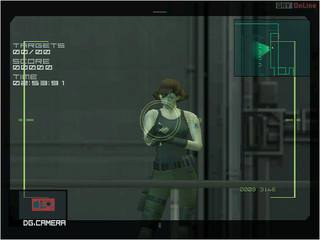 Metal Gear Solid 2: Substance - screen - 2002-11-06 - 12572