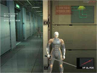 Metal Gear Solid 2: Substance - screen - 2002-11-06 - 12575