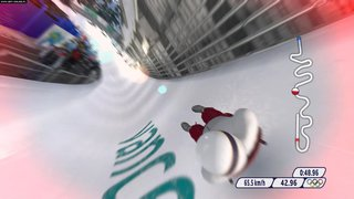 Vancouver 2010: The Official Video Game of the Olympic Winter Games - screen - 2010-01-25 - 178330