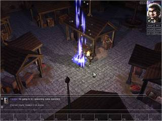 Neverwinter Nights - screen - 2001-08-21 - 6301
