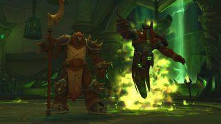 World of Warcraft: Legion id = 341650