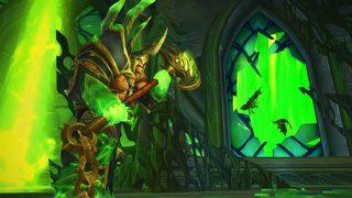 World of Warcraft: Legion id = 341651