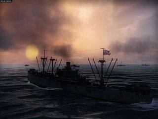 Silent Hunter 5: Bitwa o Atlantyk - screen - 2010-01-25 - 178424