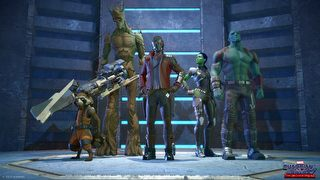 Marvel's Guardians of the Galaxy: The Telltale Series - screen - 2017-03-10 - 340074