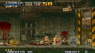 Metal Slug 2 - screen - 2016-04-22 - 320121