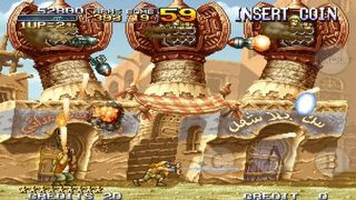 Metal Slug 2 - screen - 2016-04-22 - 320122