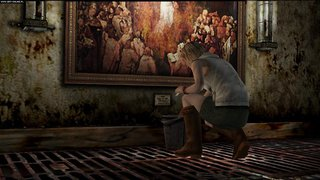 Silent Hill HD Collection - screen - 2012-01-13 - 229215