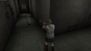 Silent Hill HD Collection - screen - 2012-01-13 - 229216