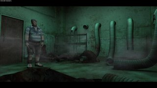 Silent Hill HD Collection - screen - 2012-01-13 - 229218