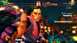 Street Fighter IV - screen - 2008-11-05 - 122224