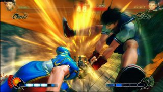 Street Fighter IV - screen - 2008-11-05 - 122227
