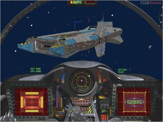 Wing Commander III: Heart of the Tiger - screen - 2002-12-16 - 13108