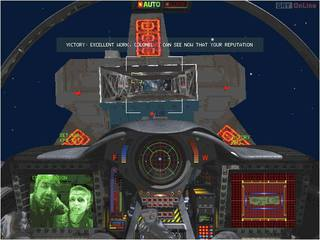 Wing Commander III: Heart of the Tiger - screen - 2002-12-16 - 13110