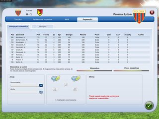 FIFA Manager 09 - screen - 2008-11-05 - 122286