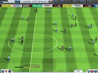 FIFA Manager 09 - screen - 2008-11-05 - 122287