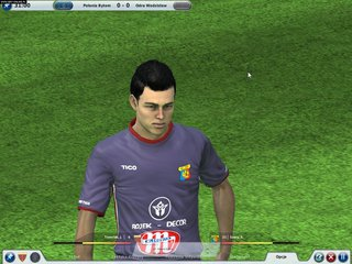 FIFA Manager 09 - screen - 2008-11-05 - 122288