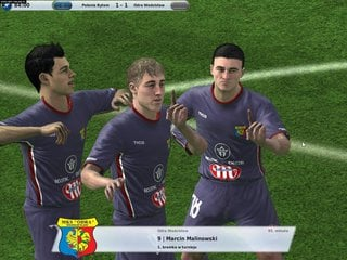 FIFA Manager 09 - screen - 2008-11-05 - 122291