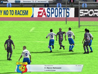 FIFA Manager 09 - screen - 2008-11-05 - 122292