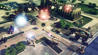 Command & Conquer 4: Tyberyjski Zmierzch - screen - 2010-02-02 - 179121