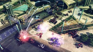 Command & Conquer 4: Tyberyjski Zmierzch - screen - 2010-02-02 - 179122
