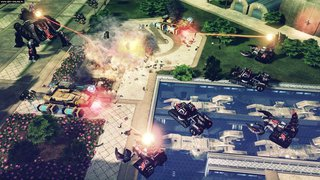 Command & Conquer 4: Tyberyjski Zmierzch - screen - 2010-02-02 - 179124